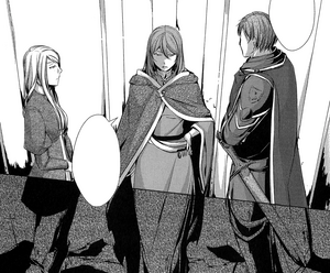 Trois Heros 3