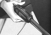 Fusil Firework