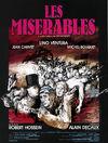 Les Misérables de Robert Hossein
