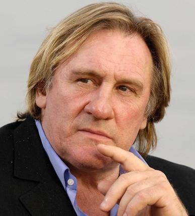 Gérard Depardieu | Wiki Les Misérables | FANDOM powered by ...