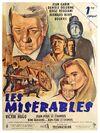 Les Misérables de Jean-Paul le Chanois
