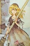 Cosette 2