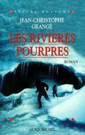 Les Rivières Pourpres (roman)