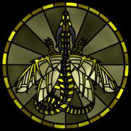 HiveWing Sigil