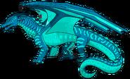 Écume(royaume des hybrides)
