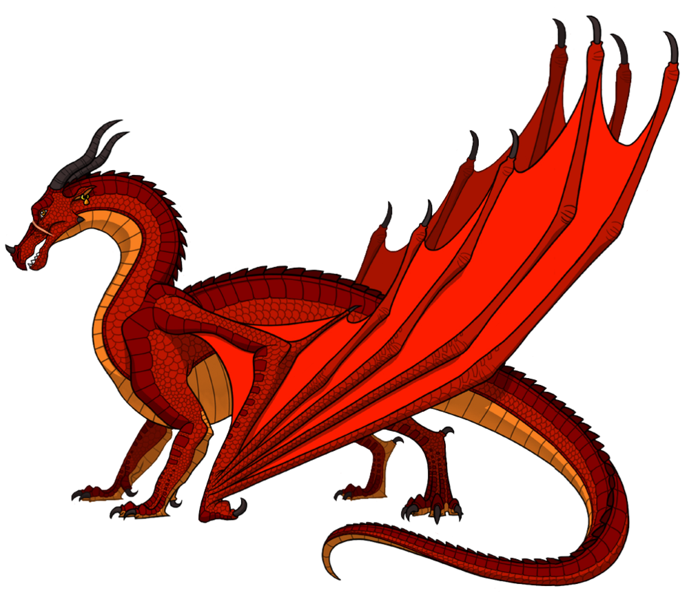 Fuego Wikia Les Royaumes de Feu