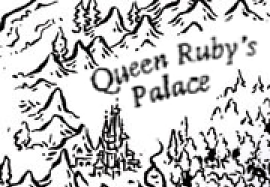 Palais (sur carte)