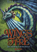 Wings of Fire 3 DE