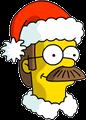 Flanders Noël Icon