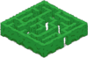 Labyrinthe du Shinning