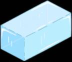 Muraille de glace