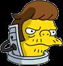 SerpentCyborg Icon