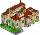 Villa d'Alcatraaaz