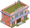 École de samba