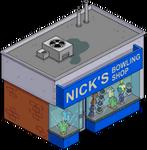 Autre boutique Chez Nick