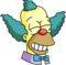 Krusty Confiant Icon