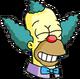 Krusty Confiant Icon