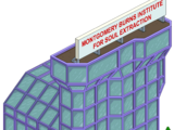 Institut d'extraction d'âmes