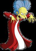 Comte Burns