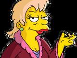 Mme Muntz