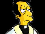 Révérend Lovejoy