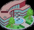 Centre de recherche (quête)
