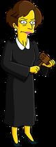 Juge Constance Harm