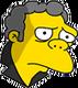 Moe Bowling Triste