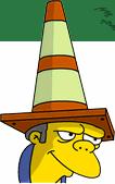 Moe Empereur Icon
