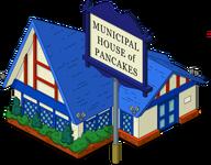 Maison des Pancakes
