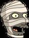 Amenhotep Excité