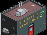 Trou noir à la Boîte Noire
