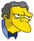 Moe Icon