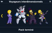 Voyageurs interdimensionnels 2