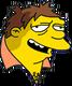 Barney Ivre Icon