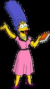 Marge Glamazone
