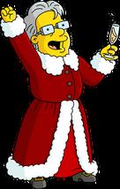 Mme Noël