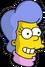 Mona Simpson Content