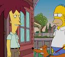 """Promotion de l'épisode """"Simpson Horror Show XXVI"""""""