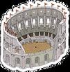 Colisée Icon