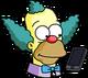 Krusty Téléphone