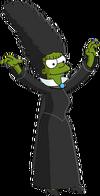 Marge la Sorcière
