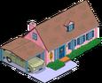 Maison de Mme Glick
