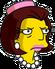 Mme Quimby Ennuyé
