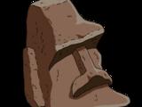 Dieu de l'île de Pâques (quête)