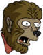 Loup-garou Surpris