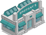 Boutique Spiffany's