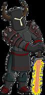 Chevalier des Ténèbres