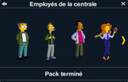 Employés de la centrale1