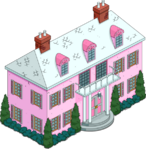 Maison de Stacy Lovell